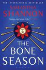 The Bone Season Samantha Shannon