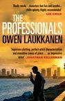 The Professionals Owen Laukkanen