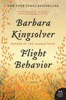 Flight Behavior Barbara Kingsolver